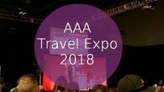 AAA Travel Expo!