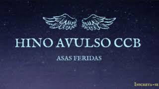 Baixar Queria ter Asas pra voar,Asas Feridas - Matheus Ghuiaroni,Bricyo Xavier e Brennom - Hino Avulso CCB