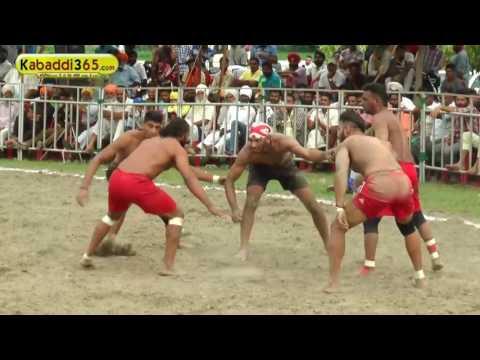 ➨(8) Baba Bakala (Amritsar) Kabaddi Tournament 20 Aug 2016