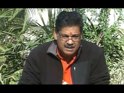 DDCA Scam | Kirti Azad : Why drag Arun...
