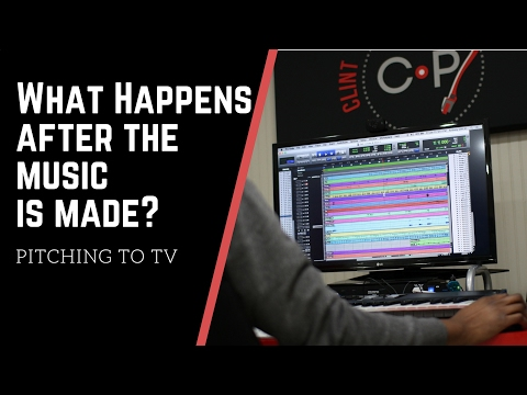 Music Licensing: What Happens AFTER The Music Is Made?