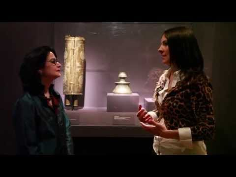 Art This Week-Dallas Museum of Art-Nur: Light in Art and Science from the Islamic World