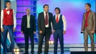 Танец Медведева скандальный вырезанный номер