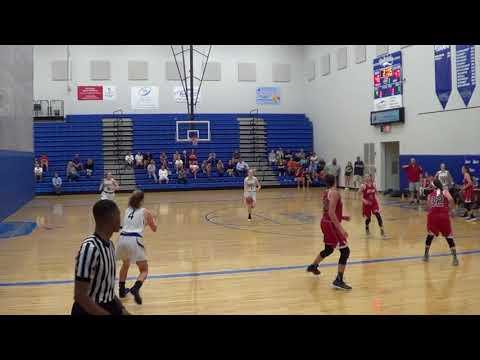 HG Blue vs Cap City Stars May 19th 2018 Tourney 7 Game 3 L Part 4