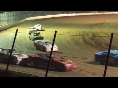 Nesmith SS Heat Races at Fall Classic 10/21/2016