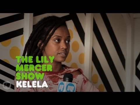 The Lily Mercer Show: Kelela