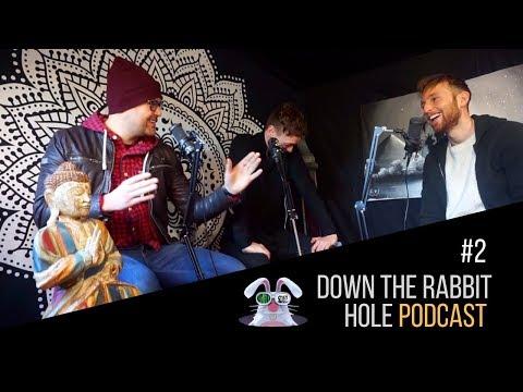 Modern Society vs Tribal Society | Down The Rabbit Hole Podcast #2
