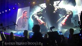 Eminem - Not Afraid (live) @ Activision/DJ Hero 2 E3 Party