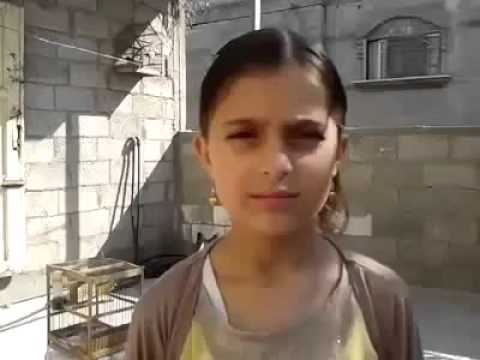 Philistine Girl Says-I m not terrorist