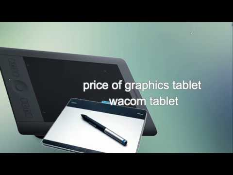 price of wacom graphics tablet in Bangladesh (graphics tab price in BD )