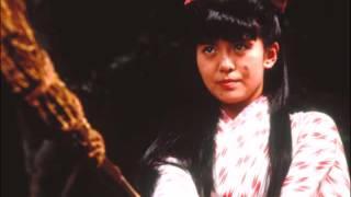 【南野陽子】からかって阿部寛を泣かしちゃった!映画ハイカラさんが通...