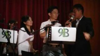 Emcee James Yang - Philips Got Talent Funny Moments