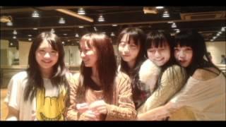 Cheeky Parade 「チキパ通信⑤」 04月11日号 Cheeky Paradeの日々の姿を...