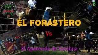 San Miguel Marcos Pérez, Oaxaca, 12 de Marzo 2016, El Forastero vs El Aparecido de Zacahua HD