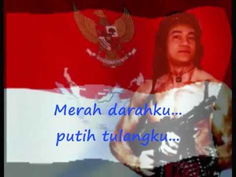 kebyar kebyar-Indonesia Jaya**wiro klothax**