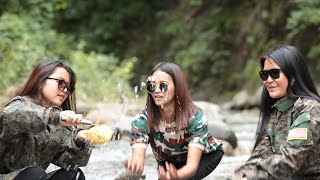 Hannah Van Hnem Par || Pu Tin Kham Le Rev. Heng Cin Nih Rak Zul Hna || Zaabung Khua