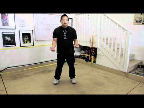 Learn Wing Chun - S1 EP7 DETAILS ON...