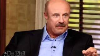 Dr. Phil Housewives: Alana Takes on Dr. Phil