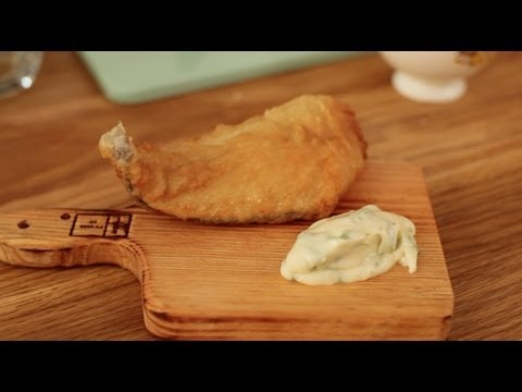 Beer Battered Fish Recipe | The Craft Beer Channel