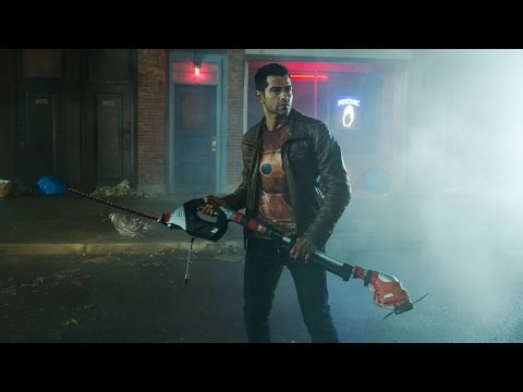 Dead Rising: Watchtower - Final Trailer