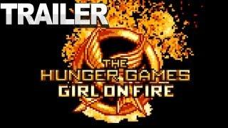 Hunger Games: Girl On Fire - Launch Trailer