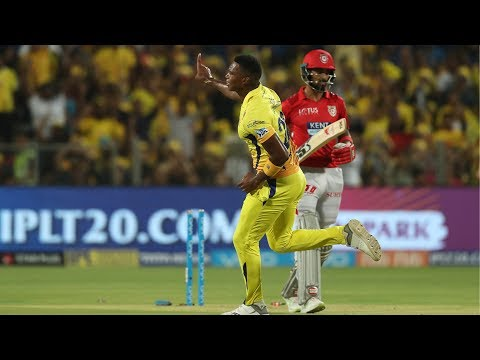 Cricbuzz LIVE: CSK vs KXIP Mid-innings show