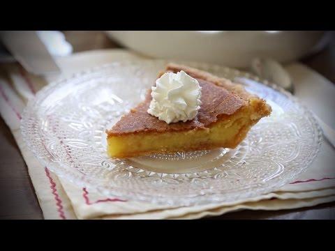 How to Make Chess Pie | Pie Recipes | Allrecipes.com
