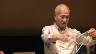 Soil-free agriculture [English]: Yuichi Mori at TEDxTokyo