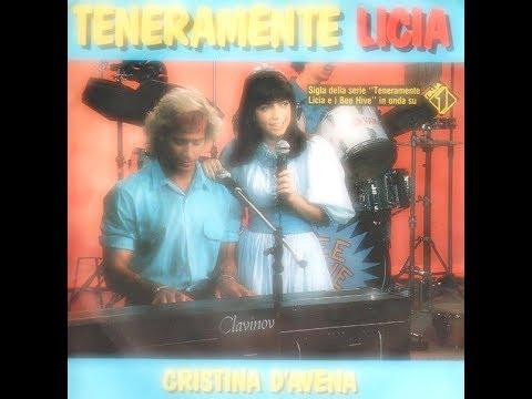TENERAMENTE LICIA HD 1987