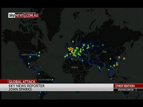 Govt confirms Australia hit in cyber attack