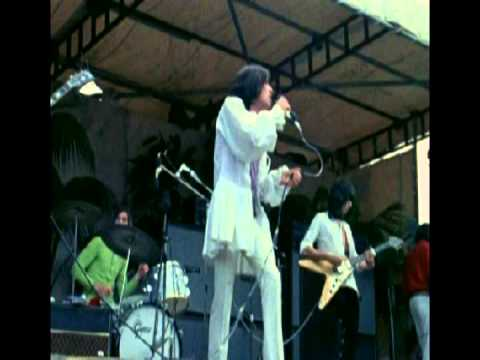 I'm Free - Rolling Stones Hyde Park 1969 with solo!