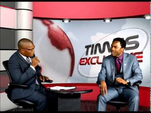 Allan Ntata on Joyce Banda and cashgate