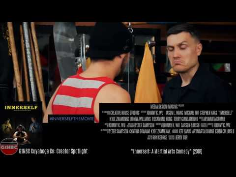 Innerself The Movie: A Martial Arts Musical - Creative Spotlight/Event Promo