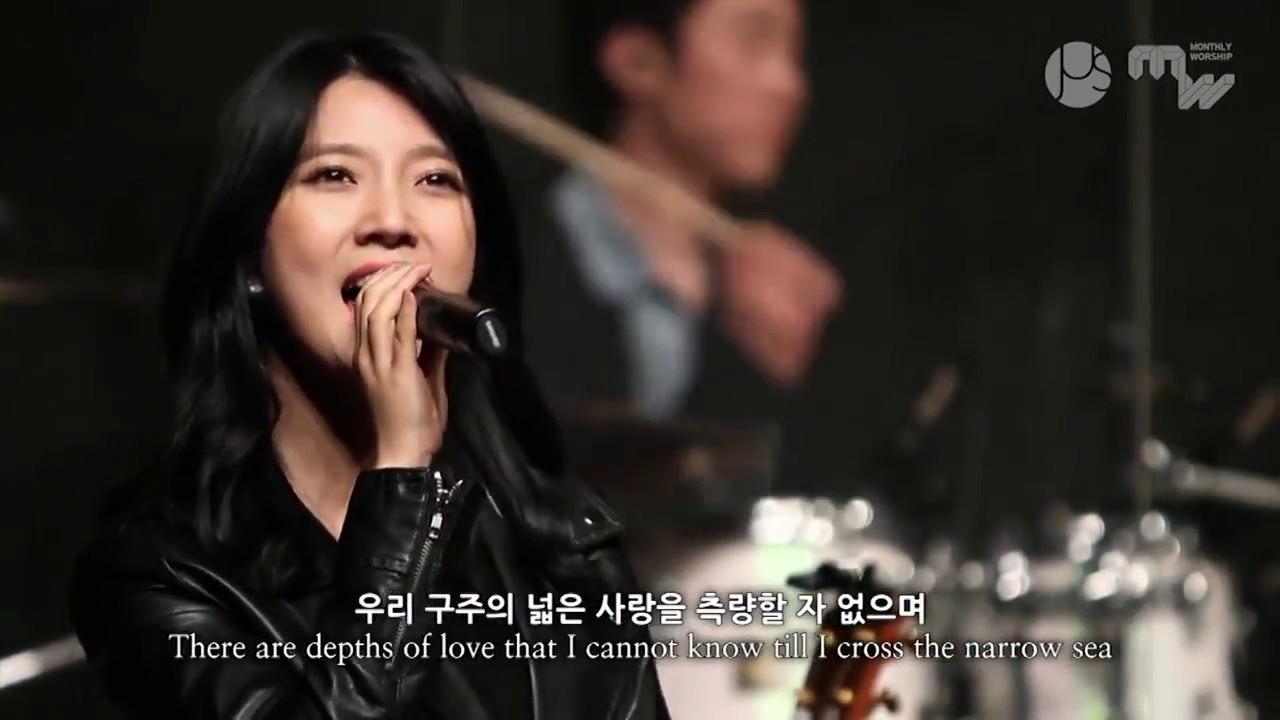 Xin Kéo Tôi Lại Gần Hơn (Nhạc Thánh Hàn Quốc)