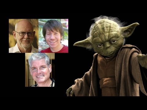 Comparing The Voices - Yoda