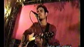 Andrés D' Enjambre - With Or Without You (u2 Cover) Unplugge