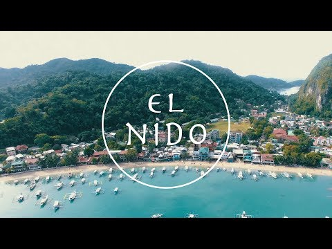 THE EL NIDO GUIDE - 5 best things to do!
