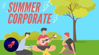 Happy Guitar Summer Corporate (Royalty Free | Background Music) -watermarked-