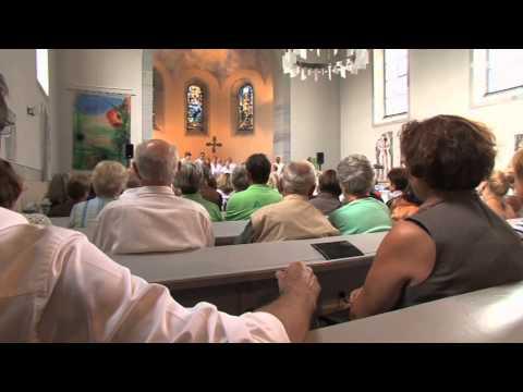 Trailer der DVD zum 150. Jubiläum des Männerchores