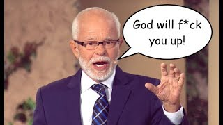 Televangelist Warns of God's Wrath for Those That Make Fun of Him