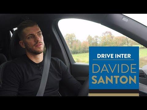 DRIVE INTER | Davide Santon