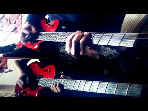 Metallica - Fuel (Guitar Cover) (HD)