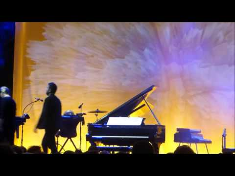 Ludovico Einaudi Live at Chelsea Royal Hospital 18th June 2017