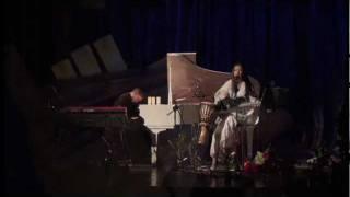 Татьяна Зыкина - Қыздар біледі (Пиано-көктем)