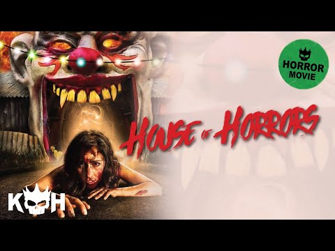 House of Horrors: Gates of Hell  Full Horror Movie