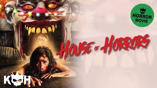House of Horrors: Gates of Hell | Full Horror Movie
