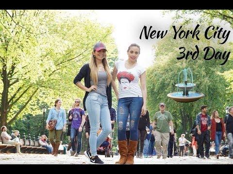 Un día en American Museum of Natural History y Central Park  - NYC