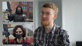 Loewe's Tomatoes - Captain America: Winter Soldier / Первый мститель: Другая война (2014)