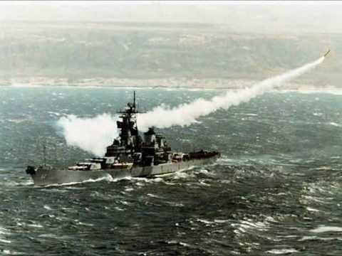 Acorazados la Clase Iowa, los Grandes Rivales del Yamato y el Bismarck. Barcos de Guerra Gigantes.