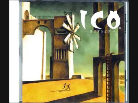 ICO You Were There YouTube